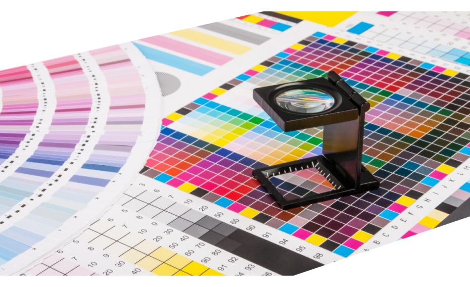 Polygraphy and printing